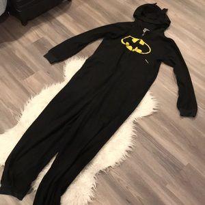 Other - One piece jumpsuit - batman